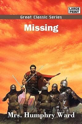 Missing Mary Augusta Ward