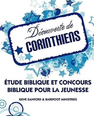 Decouverte de Corinthiens (French: Discovering Corinthians Gene Sanford