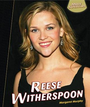 Reese Witherspoon Maggie Murphy