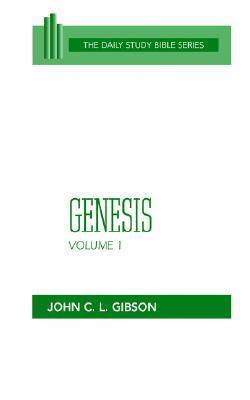 Genesis, Vol. 1 John C.L. Gibson