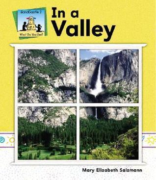 In the Valley  by  Mary Elizabeth Salzmann