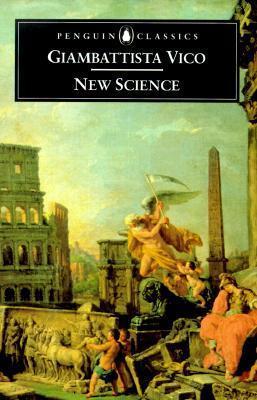 New Science Giambattista Vico