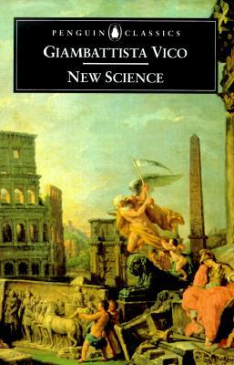 Principj Di Scienza Nuova  by  Giambattista Vico