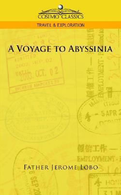 A Voyage to Abysinnia Father Jerome Lobo