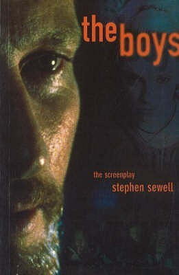 The Boys Stephen Sewell