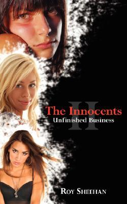 The Innocents II: Unfinished Business Roy Sheehan