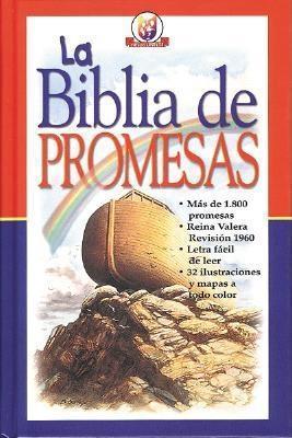 Biblia de Promesas-RV 1960  by  Editorial Unilit