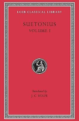 Die Zwolf Caesaren  by  Suetonius