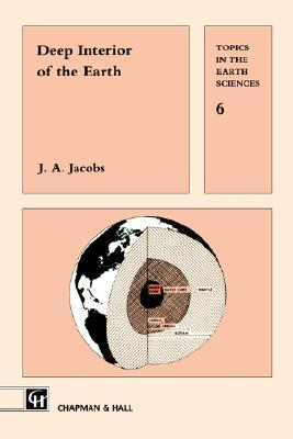 Reversals of the Earths Magnetic Field  by  J.A. Jacobs