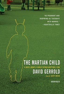 The Martian Child David Gerrold