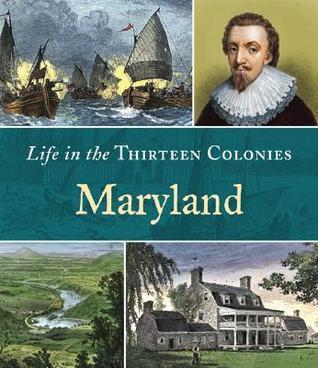 Maryland Michael Burgan