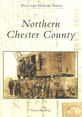 Northern Chester County Vincent Martino Jr.
