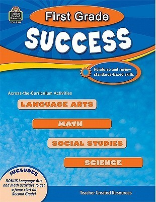 First Grade Success Susan Collins