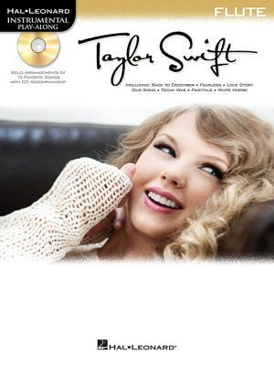 Taylor Swift: Instrumental Play-Along Book/CD Pack  by  Taylor Swift