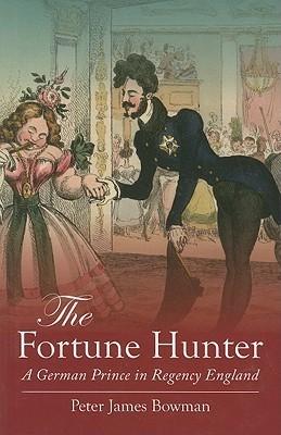 Fortune Hunter Peter J. Bowman