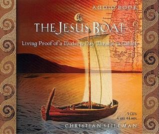 The Jesus Boat Christian S. Stillman