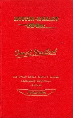 The Austin-Healey 100/4 Drivers Handbook: 1952-1956  by  British Leyland Motors