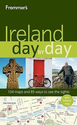 Frommers Ireland Day Day by Christi Daugherty