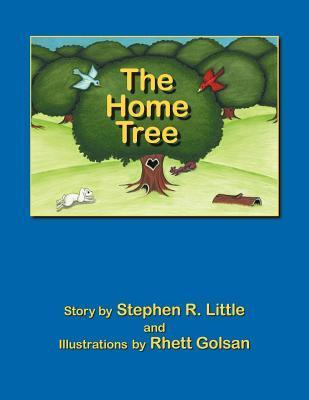 The Home Tree  by  Stephen R. Little