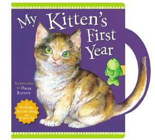 My Kittens First Year [With Frame]  by  Omar Rayyan