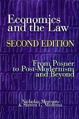 Law and Economics  by  Nicholas Mercuro