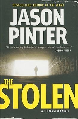 The Mark Jason Pinter