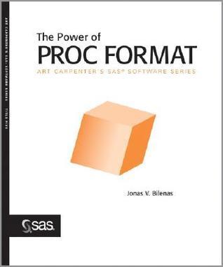 The Power of Proc Format Jonas V. Bilenas