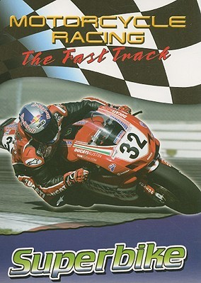 Superbike Jim Mezzanotte