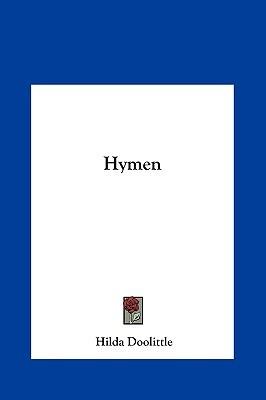 Hymen  by  H.D.