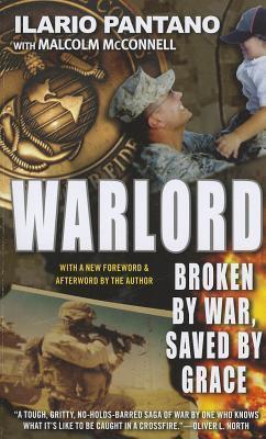 Warlord: No Better Friend, No Worse Enemy  by  Ilario Pantano