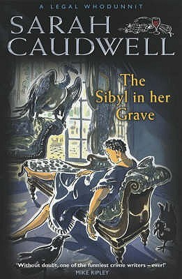 The Sibyl In Her Grave Sarah Caudwell