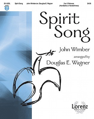 For All the Saints - Handbell/Handchime Part (4-5 Octaves)  by  Douglas E. Wagner