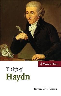 The Life of Haydn David Wyn Jones