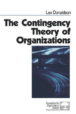American Anti-Management Theories of Organization: A Critique of Paradigm Proliferation Lex Donaldson