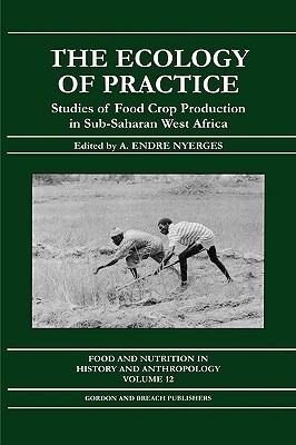 Ecology of Practice E. Nyerges