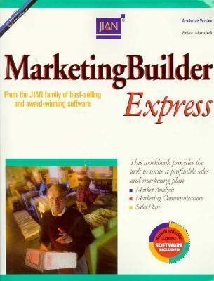 Marketing Builder Express Jian Tools for Sales Inc