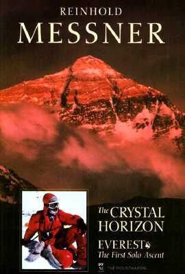 Everest: Expedition To The Ultimate  by  Reinhold Messner