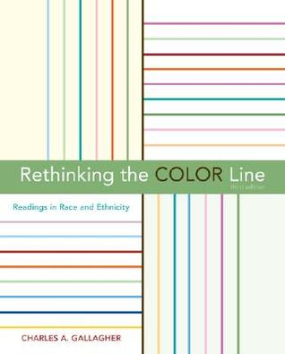 Retheorizing Race and Whiteness in the 21st Century: Changes and Challenges  by  Charles A. Gallagher