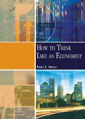 Economics (Book Only)  by  Roger A. Arnold