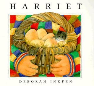 Harriet Adrift  by  Deborah Inkpen