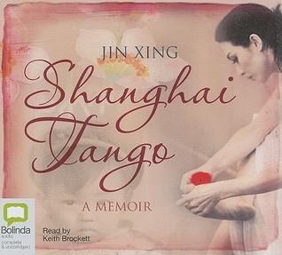 Shanghai Tango Jin Xing