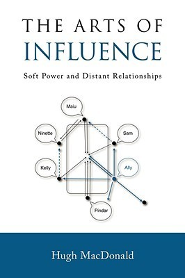 The Arts of Influence: Soft Power and Distant Relationships  by  Hugh Macdonald
