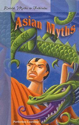 Retold Asian Myths Frederick Y. Lagbao