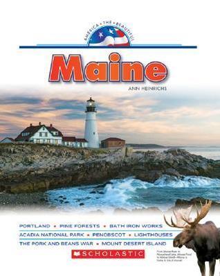 Maine  by  Ann Heinrichs