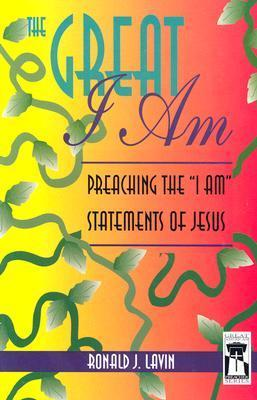Great I Am  by  Ronald J. Lavin
