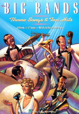 Big Bands - Themes & Top Hits  by  Jeff Sultanof