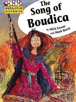 Hopscotch Histories: Title 10  by  Mick Gowar