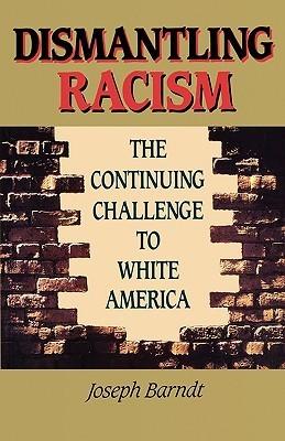 Dismantling Racism  by  Joseph Barndt