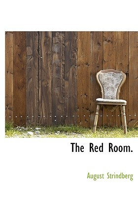 The Red Room. August Strindberg