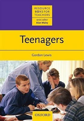 Teenagers Gordon  Lewis